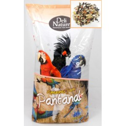 23 - Pantanal (emballage...