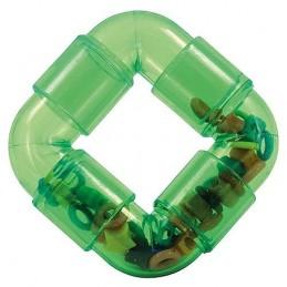 Hochet - Anneau en plastique