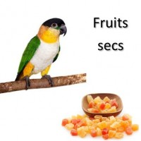 Fruits secs